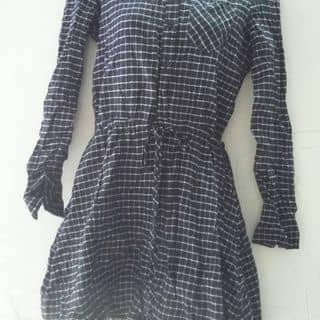 Đầm sơmi cột eo dưới 55kg của rubytram2 tại Bà Rịa - Vũng Tàu - 984130