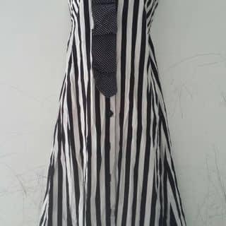 Đầm sơmi sọc trắng đen của rubytram2 tại Bà Rịa - Vũng Tàu - 990923