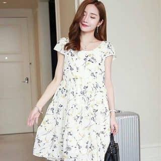 Đầm suông của thanhthuy2803 tại 164B Hậu Giang, Quận 6, Hồ Chí Minh - 3409777