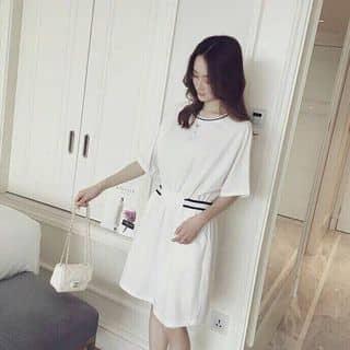Đầm thun của quynhyen7 tại Hồ Chí Minh - 3655749