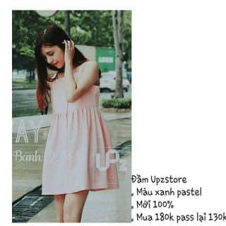 Đầm Upzstore của mapmeo tại Hồ Chí Minh - 1431790
