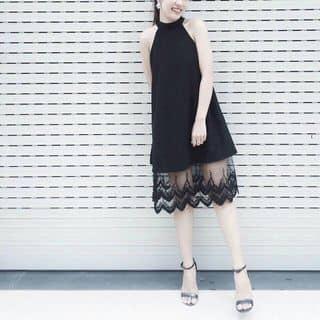 Đầm vải voan của catthuy2 tại Thành Phố Đà Lạt, Lâm Đồng - 3779536