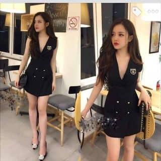 Đầm vest xinh ( sz s,m ) của trandao8 tại 9/7 Trương Phước Phan, Bình Trị Đông, Quận Bình Tân, Hồ Chí Minh - 1024002