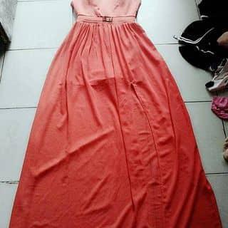 Đầm xẻ sale mạnh của thanhtam390 tại Quận Ninh Kiều, Cần Thơ - 2681319