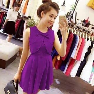 Đầm xòe của nhungxiu tại Khánh Hòa - 3429975