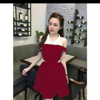 Đầm y hình của vuthuyduyen tại 69, 30 Tháng 4, Thành Phố Mỹ Tho, Tiền Giang - 741508