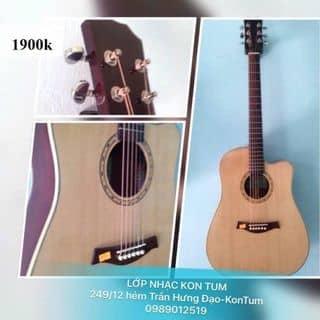 Đàn guitar acoustic của vovantoan19945 tại Kon Tum - 3307398