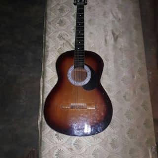 Đàn guitar acoustic của lipcute tại Shop online, Huyện Đạ Tẻh, Lâm Đồng - 2394704