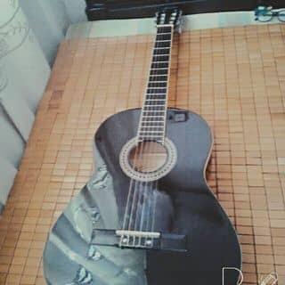 Đàn Guitar pass lại 1tr của beebee10 tại Cầu Yên Biên 1, Thị Xã Hà Giang, Hà Giang - 1144154