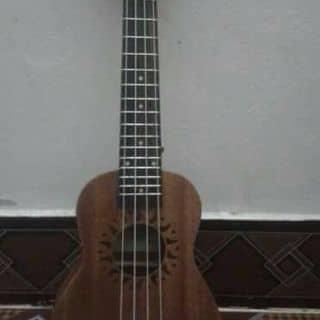 Đàn ukulele của dy.ell tại Lào Cai - 1071050
