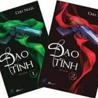 Đạo tình (Chu Ngọc) - trọn bộ 2 cuốn của nguyenhoangnam50 tại Quảng Ninh - 3064821
