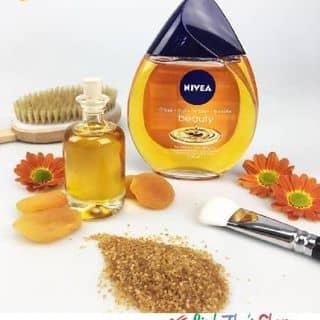Dầu Tắm Nivea Beauty Oilbad 250ml_Đức của tienthuy184 tại 4 Đô Đốc Lộc, Tân Quý, Quận Tân Phú, Hồ Chí Minh - 3437939