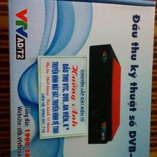 Đầu thu kĩ thuật số DVB T_2 của 711ab3569433 tại Bắc Giang - 1274654