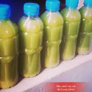 Đậu xanh rau má của huongco5790 tại Ninh Bình - 1550279