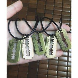 Dây chuyền lưỡi lam của mylulo tại Đà Nẵng - 714300