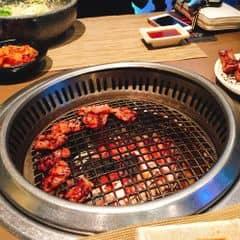 Dẻ sườn bò gì gì đấy =)) của Ngọc Vương tại Sumo BBQ - Hoàng Quốc Việt - 1255962