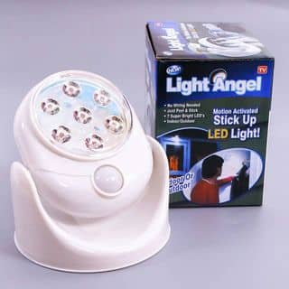 Đèn cảm biến tự sáng của mathehieu tại Shop online, Huyện Bù Gia Mập, Bình Phước - 1178333