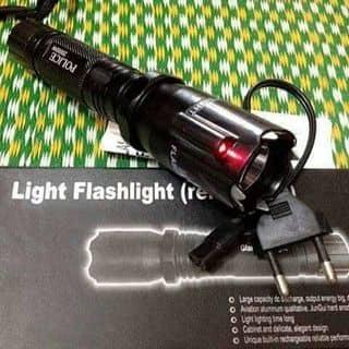 Đèn pin chích điện tự vệ của thaithai51 tại Tiền Giang - 3417297