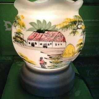 Đèn xông tinh dầu của jansahara tại Ninh Bình - 868624