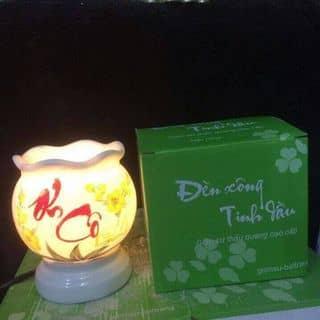 Đèn xông tinh dầu thư pháp ơn cô(hàg order) của phamnguyenthanhngan tại Hồ Chí Minh - 1485648