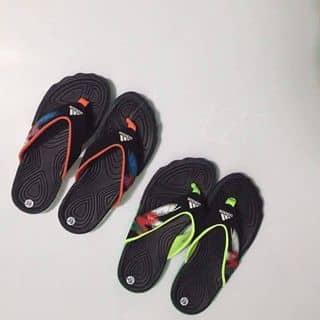 Dép adidas của duonqphunq tại Đồng Nai - 1482960