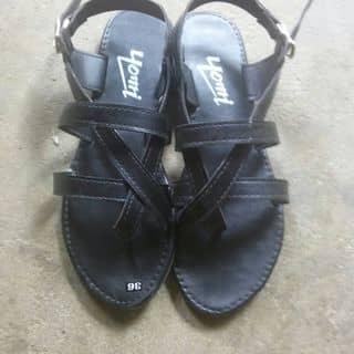 Dép sandal nữ size 36 của minh0509 tại Ninh Bình - 1472292