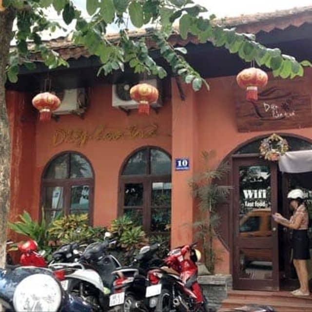 Diệp Hoa Trà - 10 Trần Thái Tông, Quận Cầu Giấy, Hà Nội