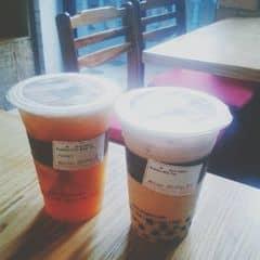 Ding Tea - Hàng Cót