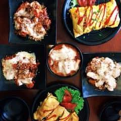 Đồ ăn hàn quốc của Trần Ngọc Bích tại Nhà hàng OkonomiYaki - Thụy Khuê - 17486