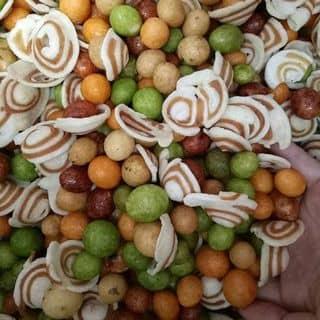 Đồ ăn vặt của mai161042017 tại 158 Ba Mỏ,  TT. Thanh Sơn, Huyện Thanh Sơn, Phú Thọ - 3092137