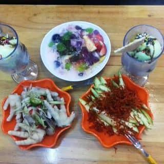 Đồ ăn vặt ngon bổ rẻ :x :x của bananh2310 tại 387 Trần Hưng Đạo, Thành Phố Thái Bình, Thái Bình - 399720