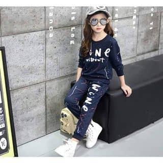 Đồ bộ cho bé gái của anhngoc620 tại Hồ Chí Minh - 1446027
