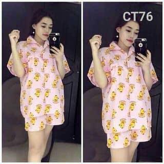 ĐỒ BỘ GẤU của nguyentuy13 tại Shop online, Huyện Châu Thành, Tiền Giang - 3649391