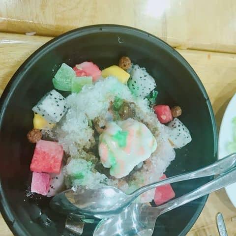 Đồ hàn quốc - 5345967 nhile53 - Sung Won House Korean Fastfood - 468 Nguyễn Thị Thập, Tân Quy, Quận 7, Hồ Chí Minh