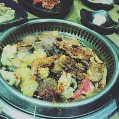 Đồ nướng của Yến Thanh tại Sumo BBQ - Lê Văn Sỹ - Buffet Nướng & Lẩu - 13886