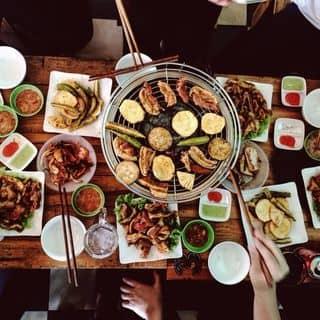 Đồ nướng của mbnkkfhknfsd tại 275 Nguyễn Công Trứ, Thạch Quý, Thành Phố Hà Tĩnh, Hà Tĩnh - 1738675