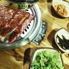Gogi House  Quán Nướng Hàn Quốc  Lê Văn Sỹ - Quận 3 - Hàn Quốc & Nhà hàng - lozi.vn
