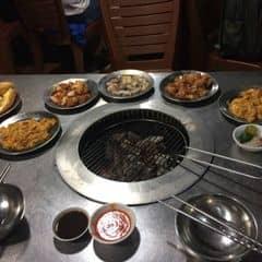 Đồ nướng của Linh Trần tại Nhắng Nướng - Đại Cồ Việt - 38311