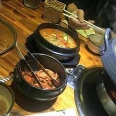 Đồ nướng của glavender216 tại Gogi House - Nướng Hàn Quốc - Big C Thăng Long - 651777