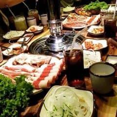 Gogi House  The Yard - Nhà hàng & Hàn Quốc - lozi.vn