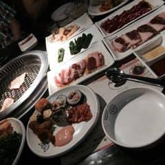 Đồ nướng hàn quốc của Anndrea_ii tại King BBQ Buffet - SC VivoCity - 893358