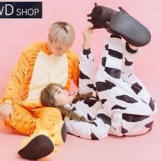 Đồ thú bông SlowD Shop dành cho cả nam và nữ của nguyenthutrang123tn tại Đà Nẵng - 974306