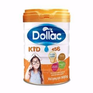 Dollac Kid 456 (900gr) của dolsure.nutrition tại Hồ Chí Minh - 3834380