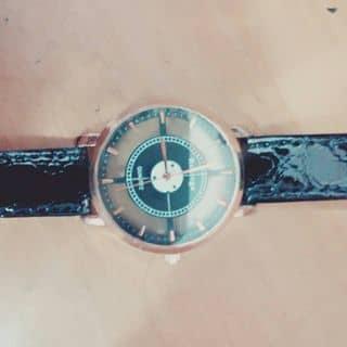 Đồng hồ của phuongxthuyxx tại A4 Minh Khai, Thành Phố Bắc Giang, Bắc Giang - 726124