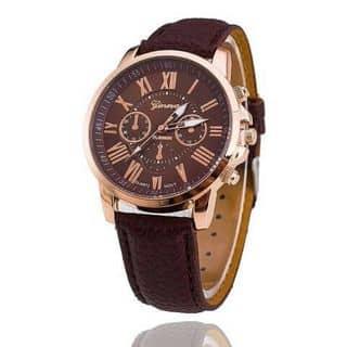 Đồng hồ của truc211 tại 6 Hùng Vương, Thành Phố Sóc Trăng, Sóc Trăng - 1166211