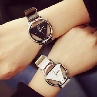 Đồng hồ của nganguyen341 tại 96 Hàm Nghi, Bến Nghé, Quận 1, Hồ Chí Minh - 1513205