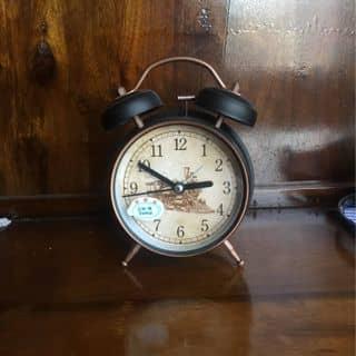 Đồng hồ báo thức của hoangpolice00123 tại Hà Giang - 3296815