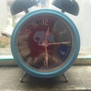 Đồng hồ báo thức của trankhanh244 tại Sơn La - 2072281