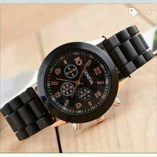 Đồng hồ cá tính xinh đẹp của tutatoo1 tại 1A,  Thị Trấn Cẩm Xuyên, Huyện Cẩm Xuyên, Hà Tĩnh - 1427395