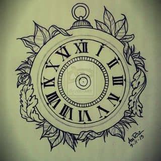 Đồng hồ cổ của cuongart tại Quảng Bình - 1117063